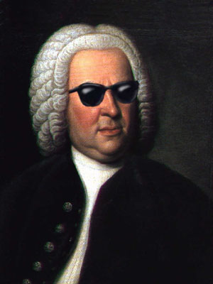 bach and the nanny goat bassoonist cultural cocktail hour